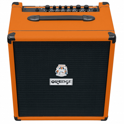 Orange Crush Bass 50 Amplificatore Per Basso