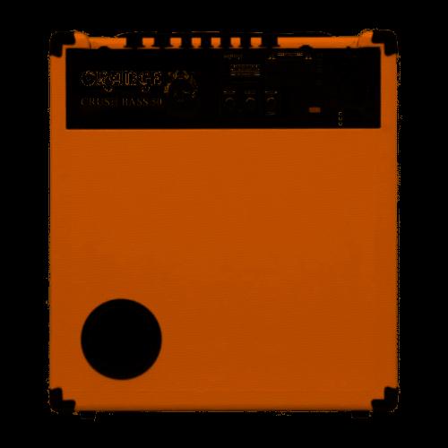 Orange Crush Bass 50 Amplificatore Per Basso
