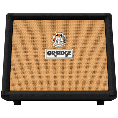 Orange Crush Acoustic Black 30 Amplificatore