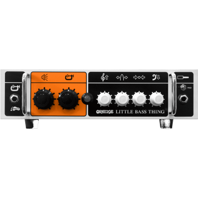 Orange Little Bass Thing Amplificatore Per Basso