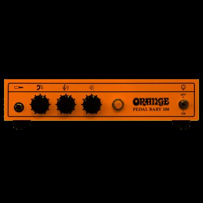 Orange Pedal Baby 100 Amplificatore