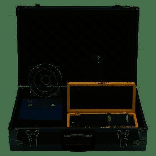 SE Electronics Gemini II Microfono