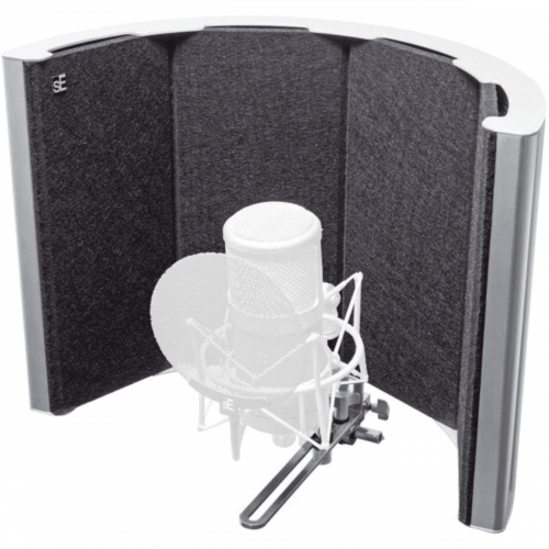 SE Electronics Reflexion Filter Space Filtro