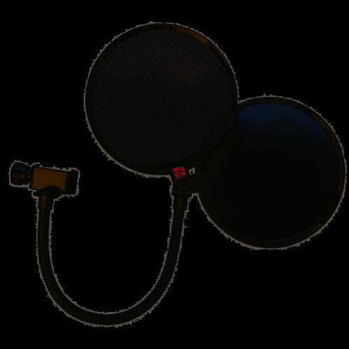 Se Electronics sE Dual Pop Filter