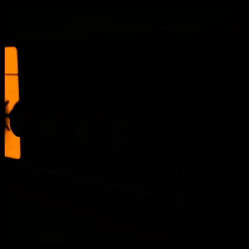 Orange Little Bass Thing Amplificatore Per Basso