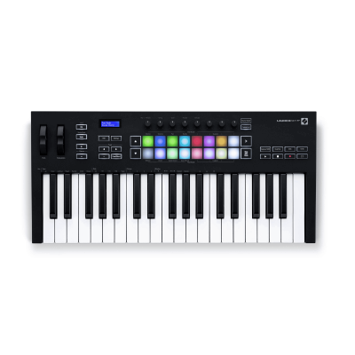 Novation Launchkey 37 MK3 Tastiera Controller