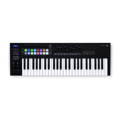 Novation Launchkey 49 MK3 Tastiera Controller