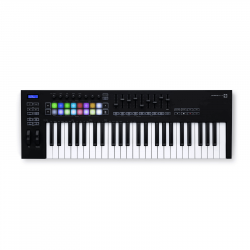 Novation Launchkey 49 MK3 Tastiera Controller