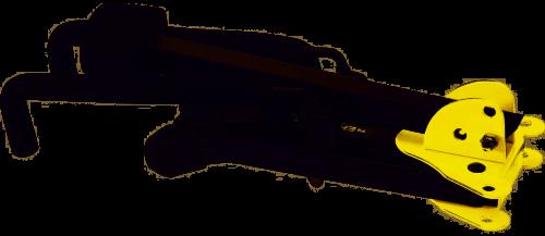 Hercules GS401BB Supporto Per Chitarra Acustica