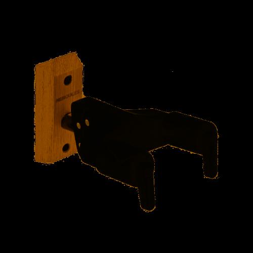Hercules GSP38WB + Supporto a Muro Per Chitarra