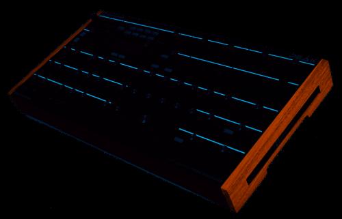 Novation Peak Sintetizzatore Polifonico