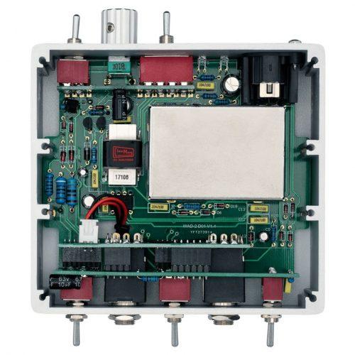 Warm Audio WA-DI-A Direct Box Attiva