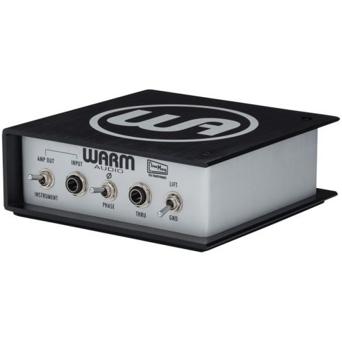 Warm Audio WA-DI-P Direct Box Passiva
