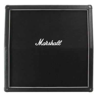 Marshall MX412A 4x12 240 Watt Angled Speaker