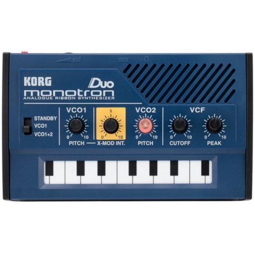 Korg Monotron Duo Sintetizzatore Analogico