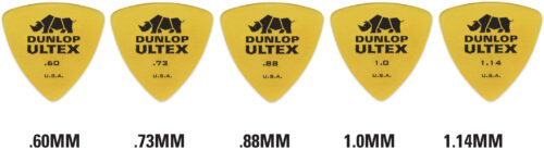 Dunlop 426P1.14 Ultex Trianlge 1.14mm