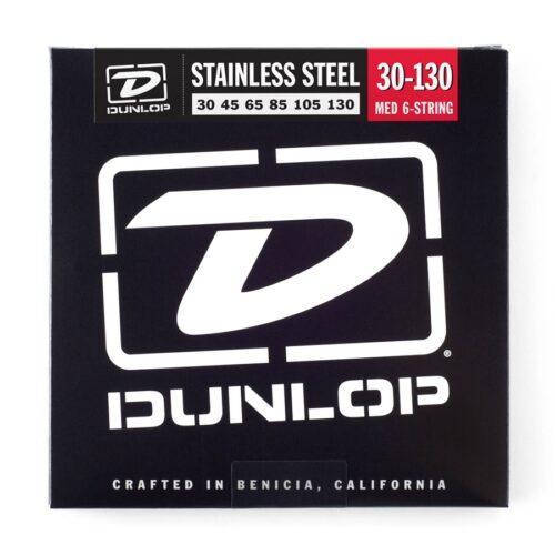 Dunlop DBS30130 Stainless Steel