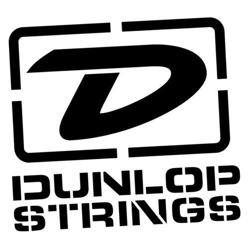 Dunlop DMPS14 Corda Singola Plain .014