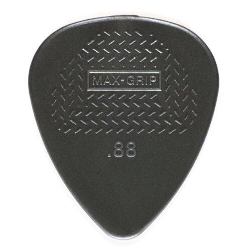 Dunlop 449P.88 Max Grip Standard .88mm