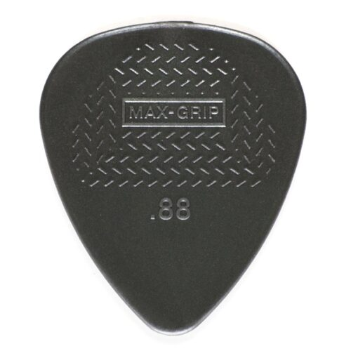 Dunlop 449R.88 Max Grip Standard .88mm