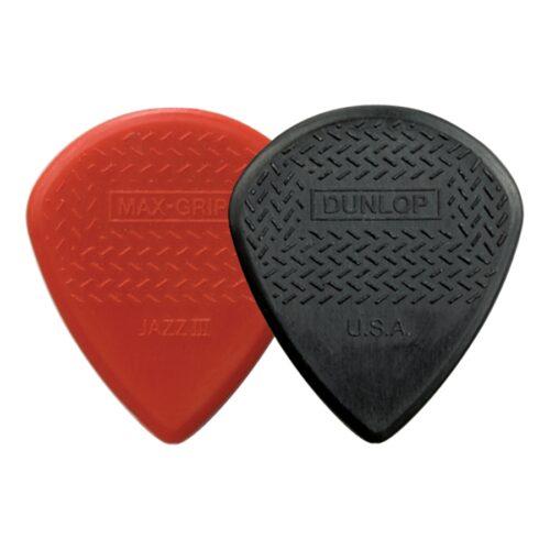 Dunlop 471P3C Max-Grip Jazz III Carbon Fiber