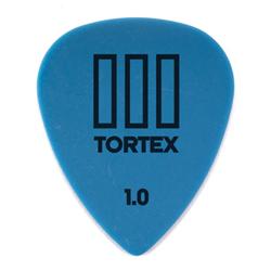 Dunlop 462P Tortex III Blue 1.0