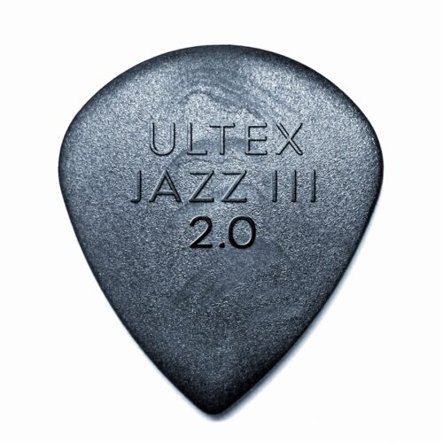 Dunlop 427R2.0 Ultex Jazz III 2.0