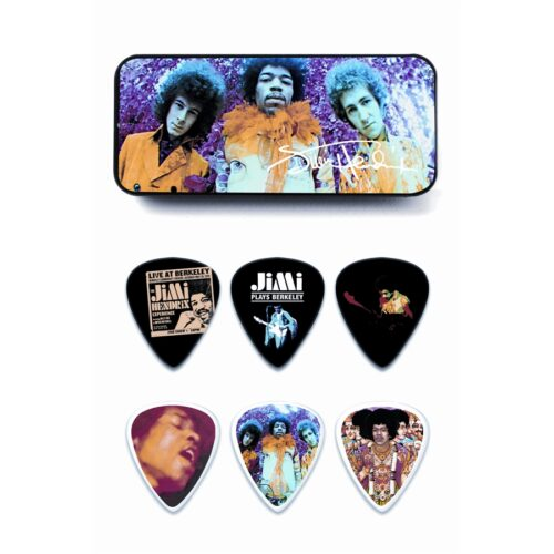 Dunlop JH-PT01-M Are you Experienced