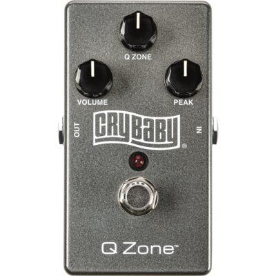 Dunlop QZ1 Cry Baby Q-Zone
