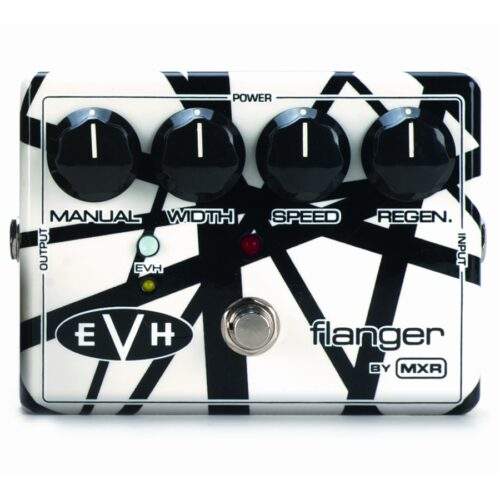 Mxr EVH117 Flanger - Eddie Van Halen
