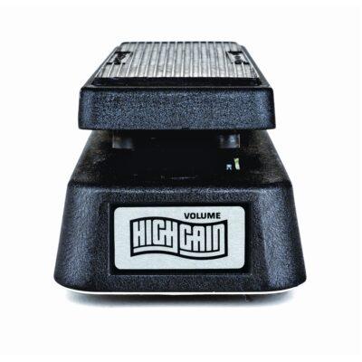 Dunlop GCB 80 High Gain Pedale Volume