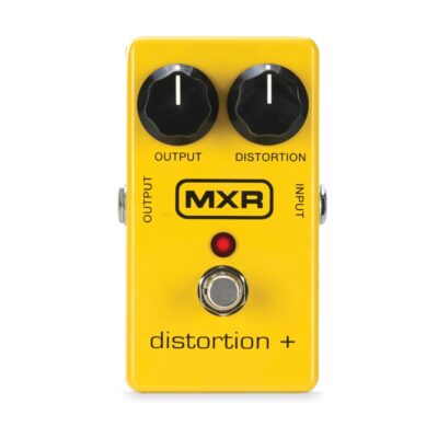 Mxr M104 Distortion+ Overdrive Distorsore