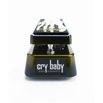Dunlop KH95 Kirk Hammett Signature Cry Baby Wah
