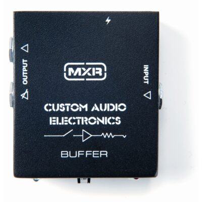 Mxr MC406 CAE Buffer