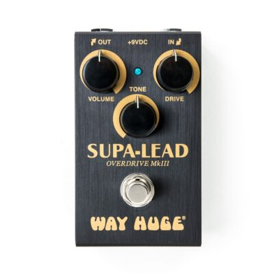 Way Huge WM31 Smalls Supa-Lead Overdrive