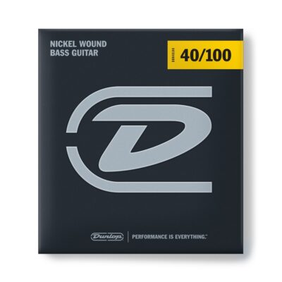 Dunlop DBN40100 Nickel Wound