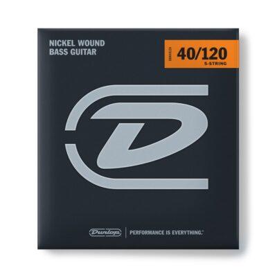 Dunlop DBN40120 Nickel Wound