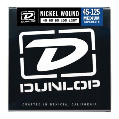 Dunlop DBN125T Corda Singola Tapered .125
