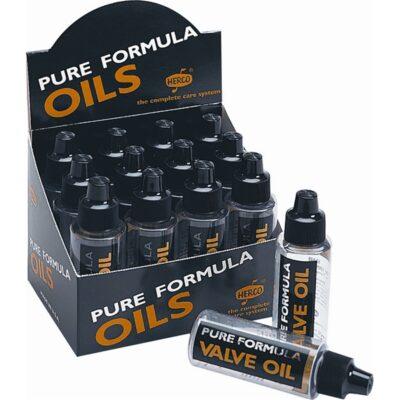 Herco HE451 Olio Pure Formula per chiavi
