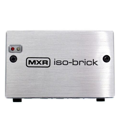 Mxr M238 Alimentatore Iso-Brick