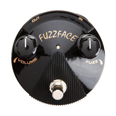 Dunlop FFM4 Joe Bonamassa Fuzz Face Mini Distortion