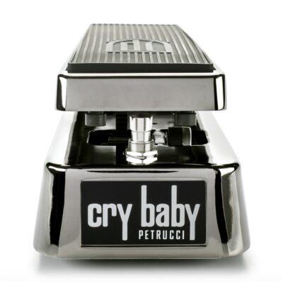 Dunlop JP95 Cry Baby John Petrucci Signature