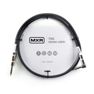 Mxr DCIST03R Cavo connettore TRS/Stereo 3 FT