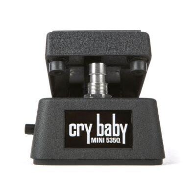 Dunlop CBM535Q Cry Baby Mini Wah 535Q