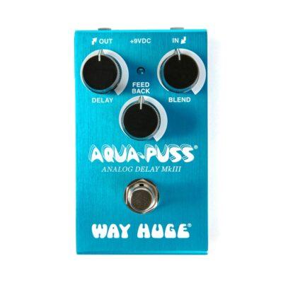 Way Huge WM71 Smalls Aqua Puss Analog Delay