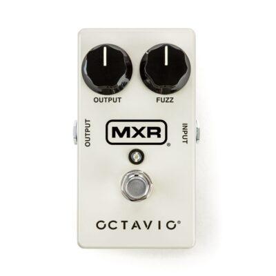 Mxr M267 MXR Octavio Fuzz