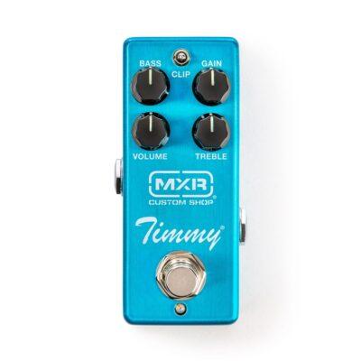 Mxr CSP027 MXR Timmy Overdrive