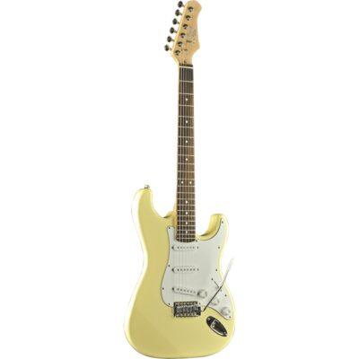 Eko Guitars S-300 Cream