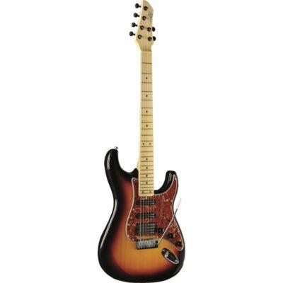 Eko Guitars Aire Lite Sunburst