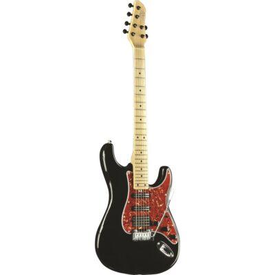 Eko Guitars Aire Lite Black